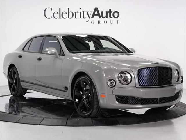 Bentley Mulsanne 2016 $194500.00 incacar.com