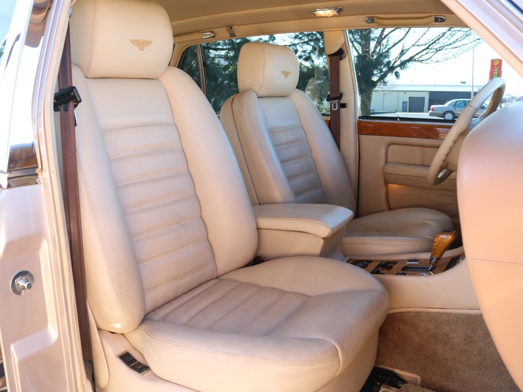 Acura Springfield Mo >> 1998 Bentley Turbo $34900.00 for sale in Springfield, MO ...