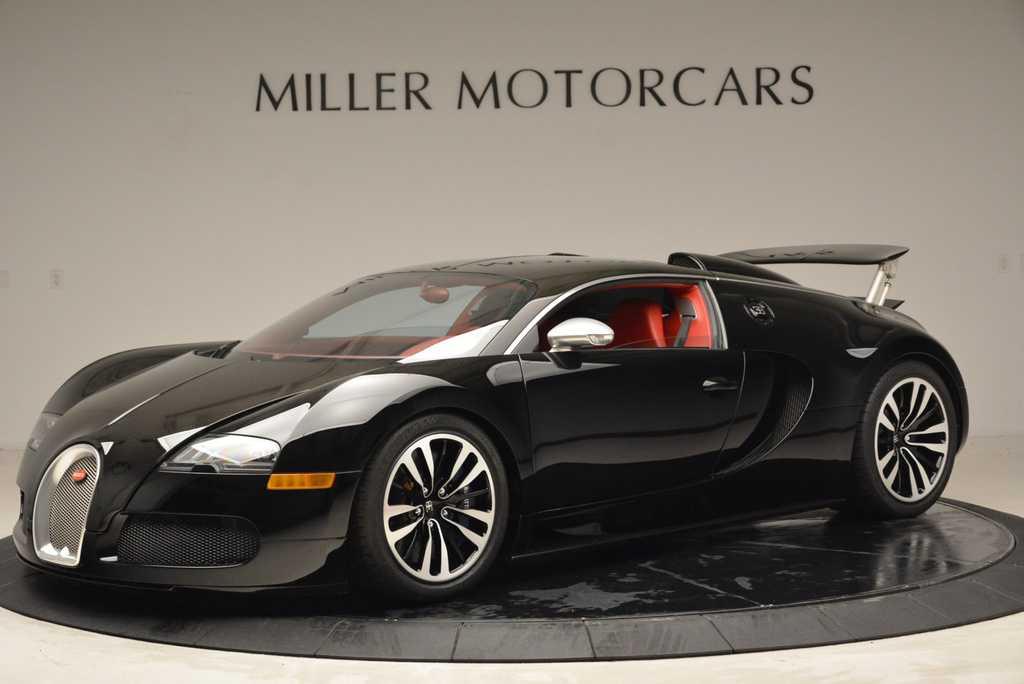 Bugatti Veyron 2010 $1750000.00 incacar.com
