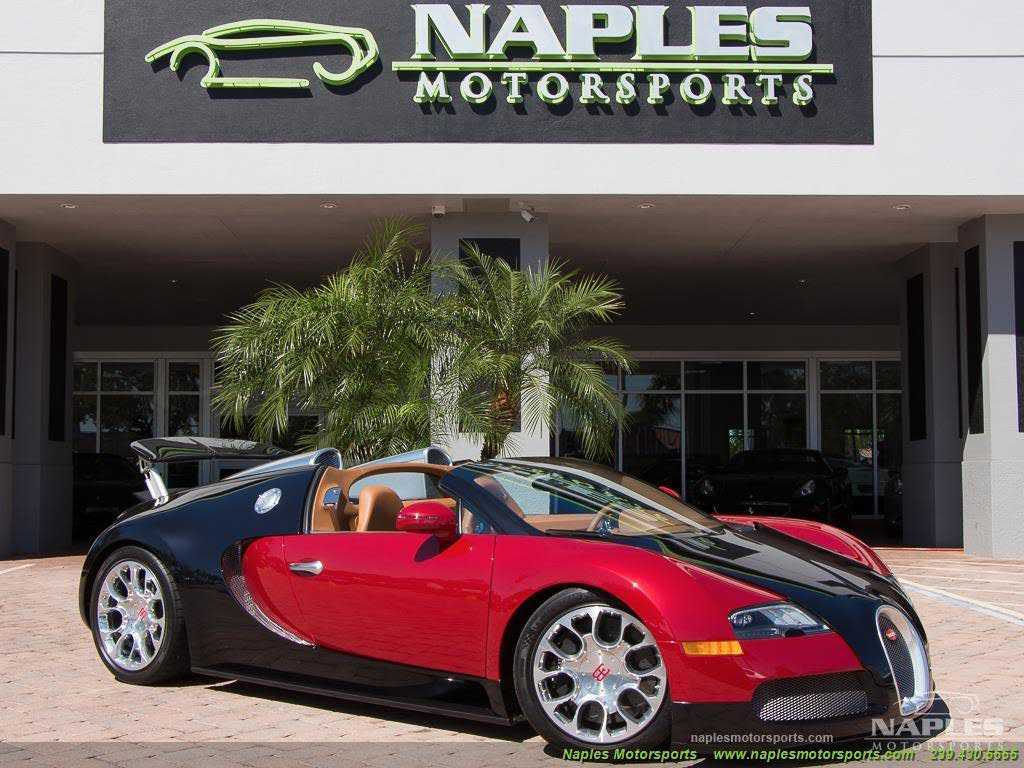 Bugatti Veyron 2012 $2300000.00 incacar.com