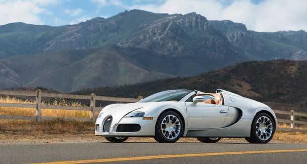 Bugatti Veyron 2012 $1788000.00 incacar.com
