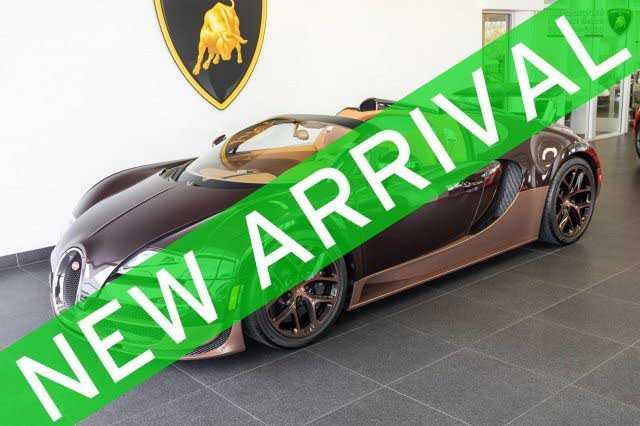 Bugatti Veyron 2014 $2500000.00 incacar.com