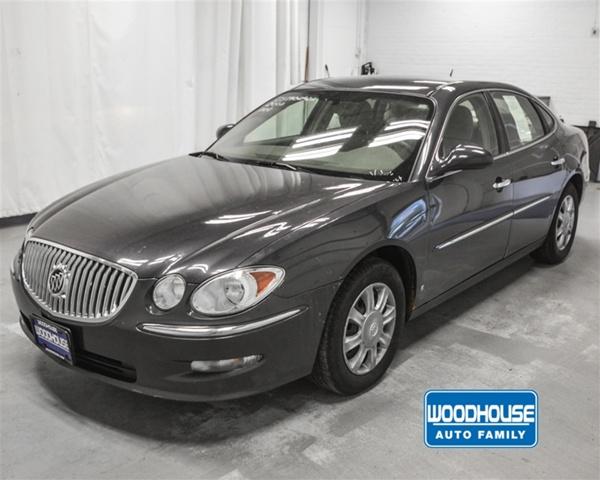 Buick Allure 2008 $3956.00 incacar.com