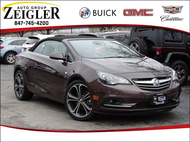 Buick Cascada 2017 $24777.00 incacar.com