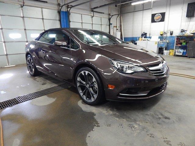 Buick Cascada 2017 $25600.00 incacar.com