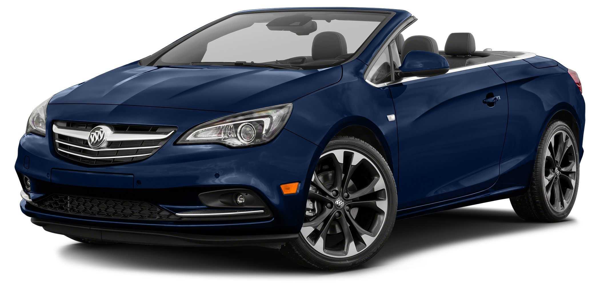 Buick Cascada 2017 $27990.00 incacar.com