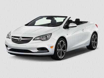 Buick Cascada 2018 $35155.00 incacar.com