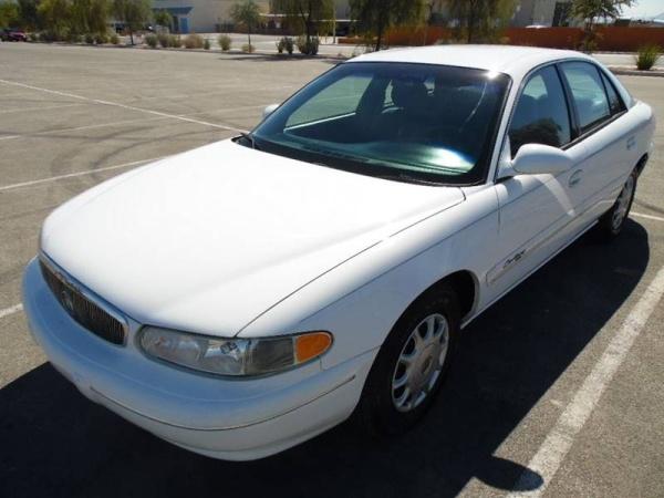 Buick Century 1998 $3495.00 incacar.com