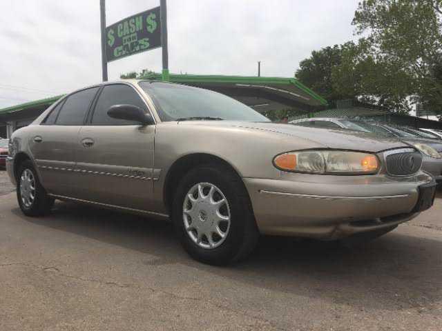 Buick Century 1999 $2750.00 incacar.com