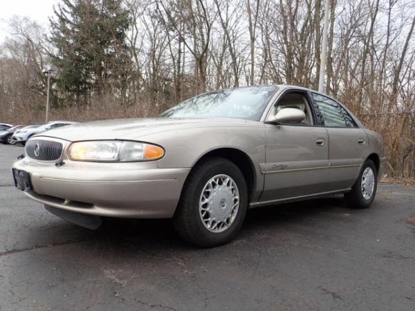 Buick Century 1999 $3423.00 incacar.com
