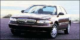 Buick Century 1999 $2900.00 incacar.com