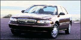 Buick Century 1999 $4991.00 incacar.com