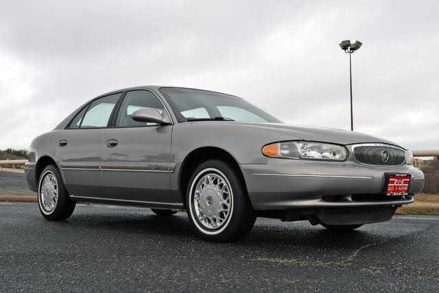 Buick Century 1999 $4950.00 incacar.com