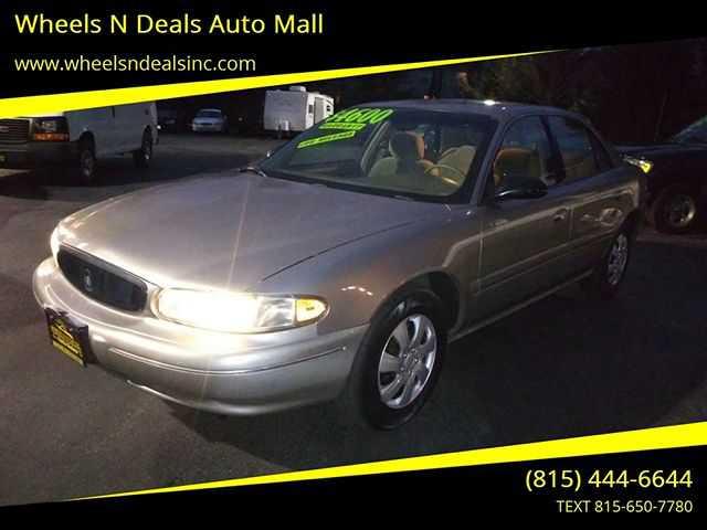 Buick Century 1999 $4600.00 incacar.com