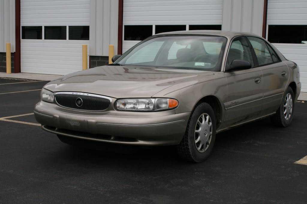 Buick Century 2000 $1750.00 incacar.com