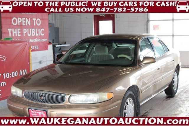 Buick Century 2000 $700.00 incacar.com