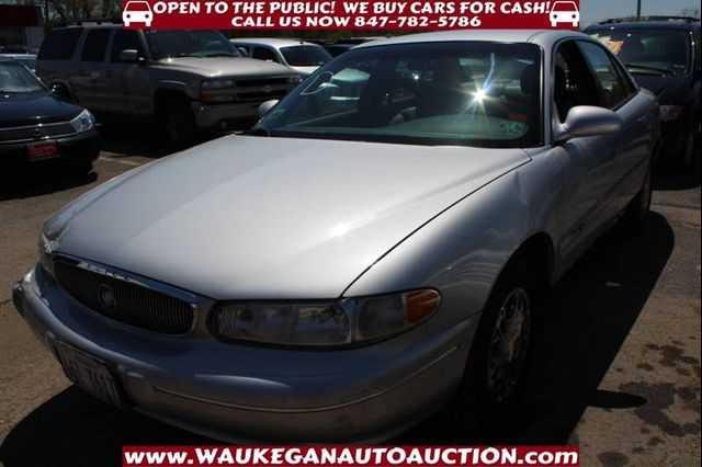 Buick Century 2000 $600.00 incacar.com