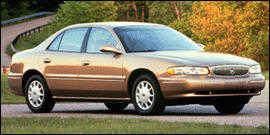 Buick Century 2000 $2300.00 incacar.com
