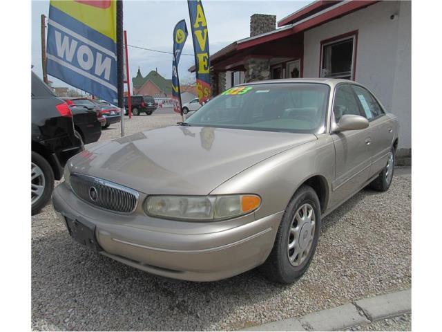 Buick Century 2000 $4823.00 incacar.com