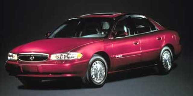 Buick Century 2000 $6995.00 incacar.com