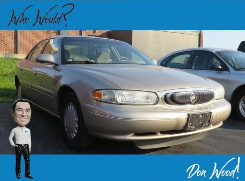 Buick Century 2000 $3000.00 incacar.com