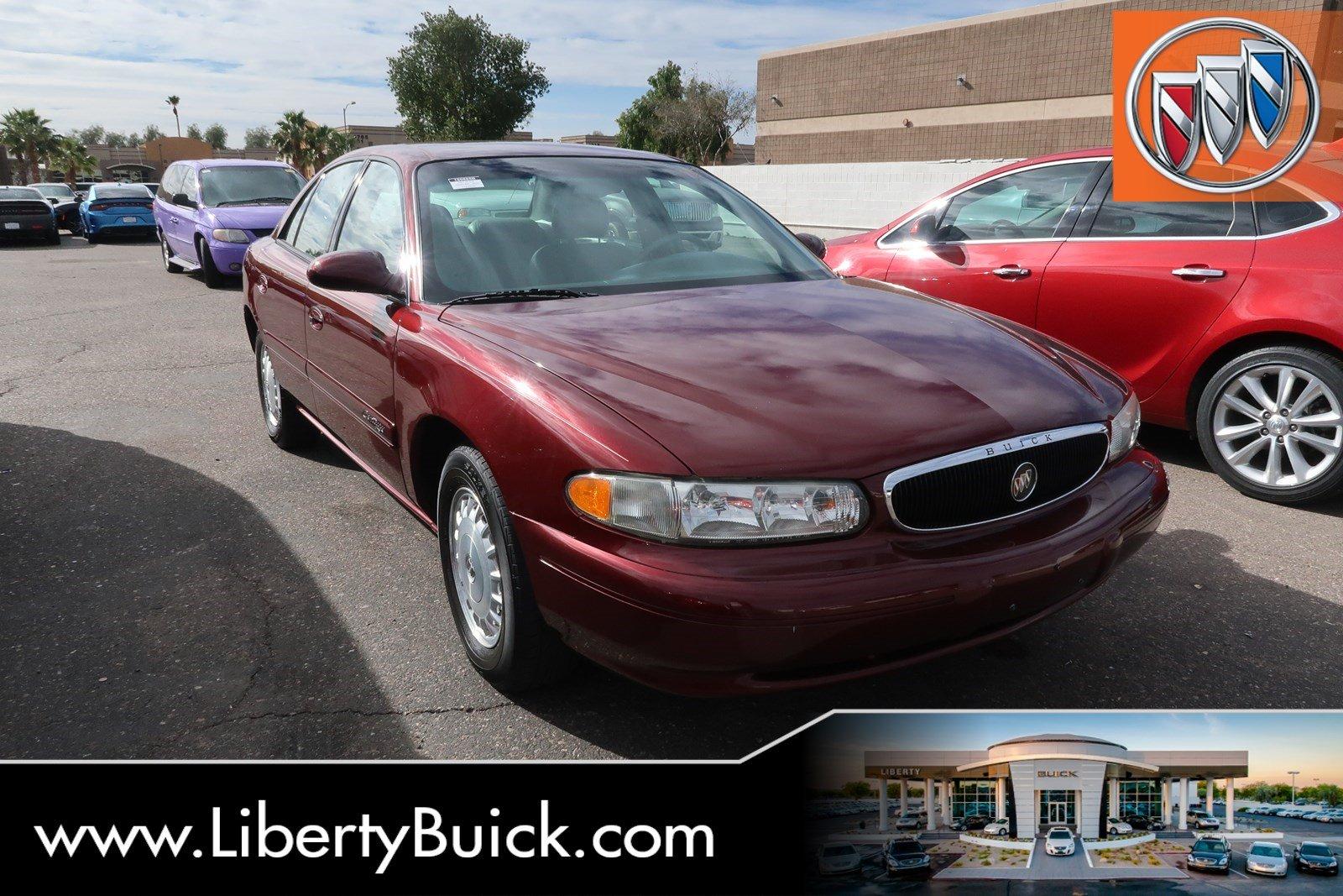 Buick Century 2001 $3995.00 incacar.com