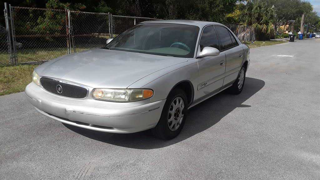 Buick Century 2001 $1250.00 incacar.com