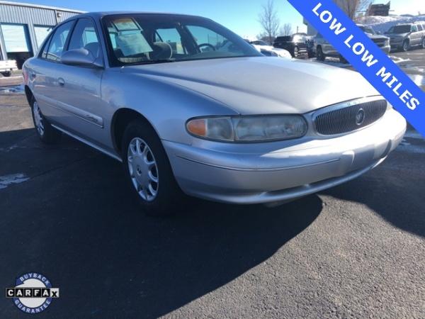 Buick Century 2001 $4877.00 incacar.com