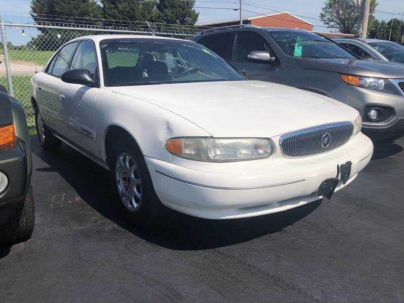 Buick Century 2001 $2995.00 incacar.com