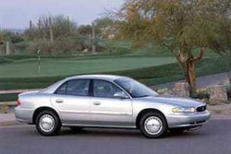 Buick Century 2002 $2595.00 incacar.com