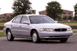 Buick Century 2003 $1500.00 incacar.com