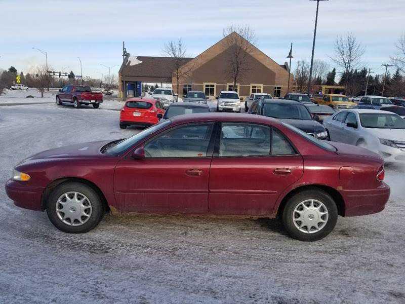 Buick Century 2003 $500.00 incacar.com
