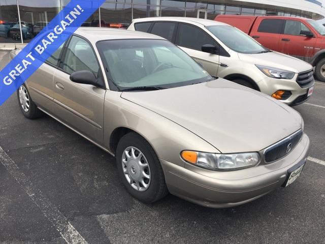 Buick Century 2003 $4590.00 incacar.com