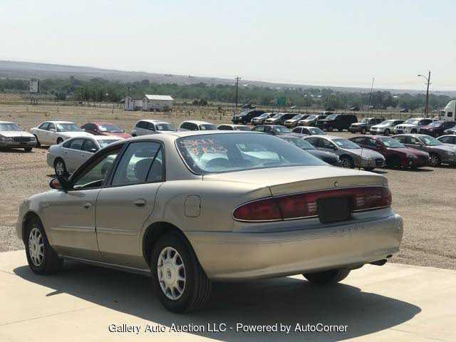 Buick Century 2003 $1475.00 incacar.com