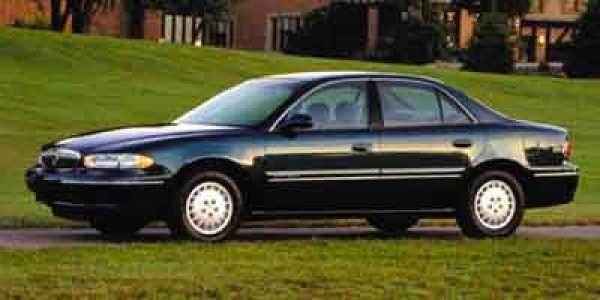 Buick Century 2003 $2019.00 incacar.com