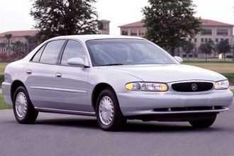 Buick Century 2004 $1988.00 incacar.com
