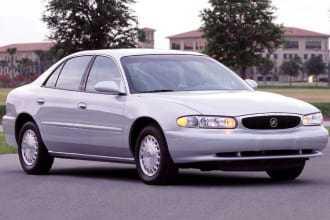 Buick Century 2004 $1500.00 incacar.com