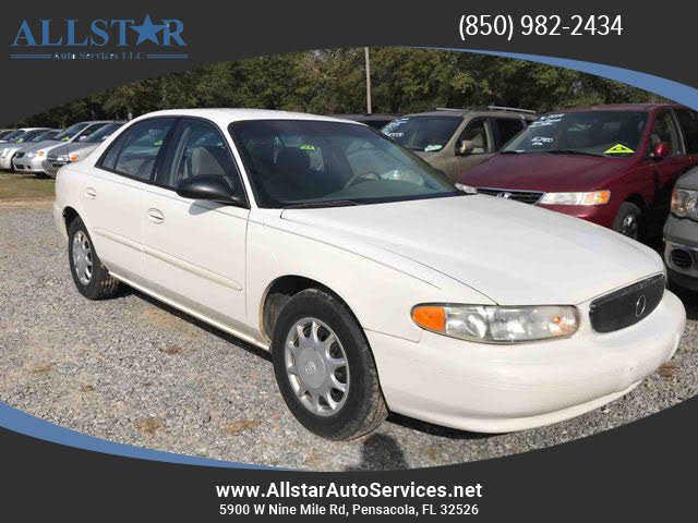 Buick Century 2004 $795.00 incacar.com