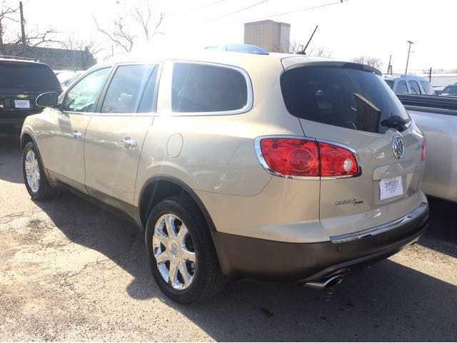 Buick Enclave 2008 $14495.00 incacar.com