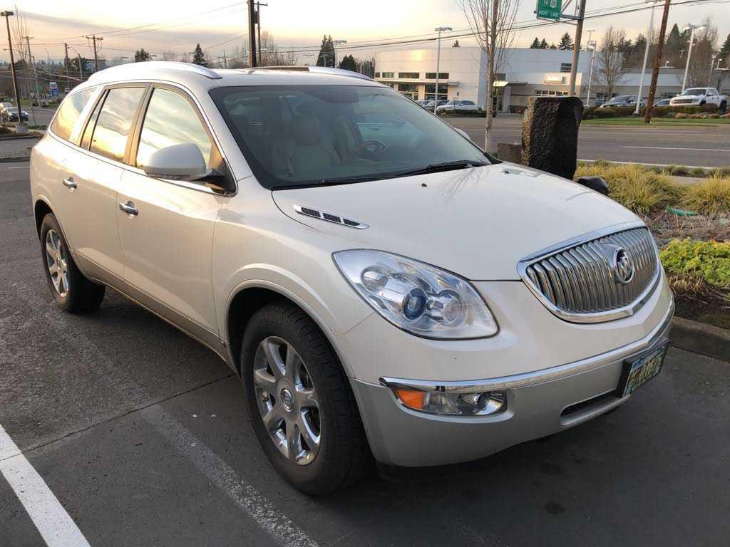 Buick Enclave 2008 $11500.00 incacar.com