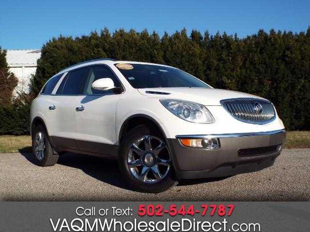 Buick Enclave 2008 $7995.00 incacar.com