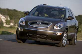 Buick Enclave 2008 $35455.00 incacar.com