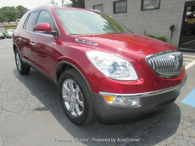 Buick Enclave 2009 $11200.00 incacar.com