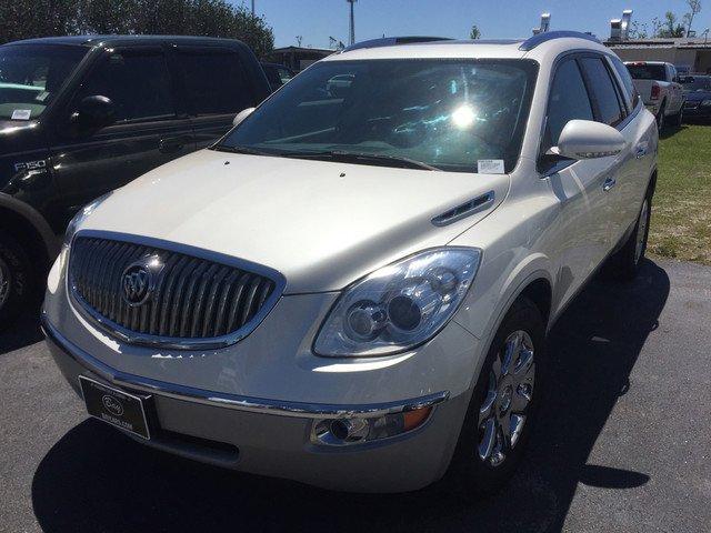 Buick Enclave 2009 $12998.00 incacar.com