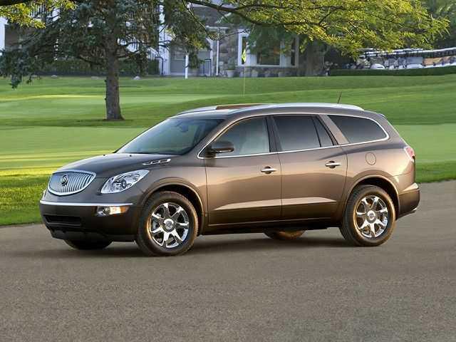 Buick Enclave 2010 $11920.00 incacar.com