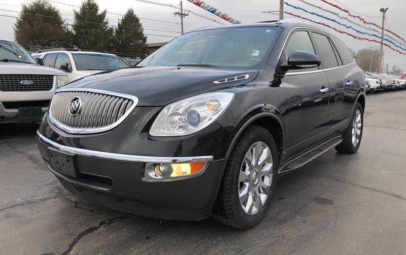 Buick Enclave 2010 $8995.00 incacar.com