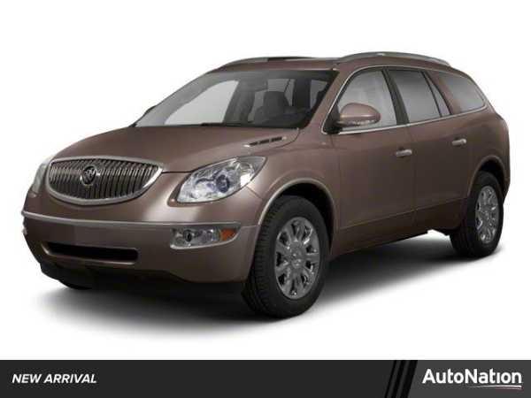Buick Enclave 2010 $10995.00 incacar.com