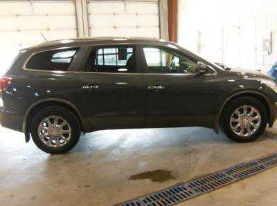 used Buick Enclave 2011 vin: 5GAKVBED0BJ346016