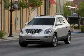 Buick Enclave 2012 $19974.00 incacar.com