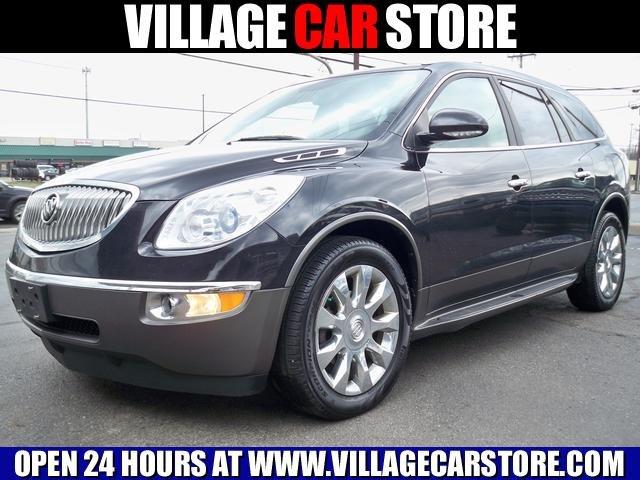 Buick Enclave 2012 $12770.00 incacar.com